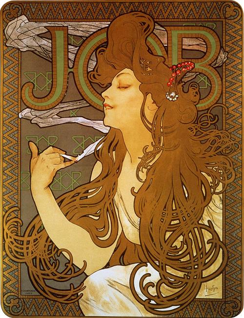 ポスター「ジョブ」