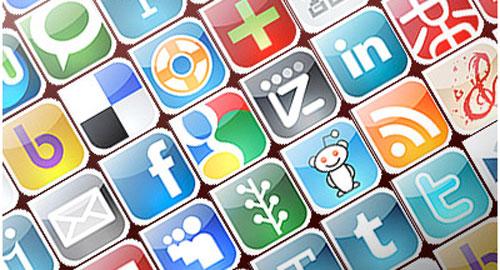 SEO ソーシャルネットワークサービス