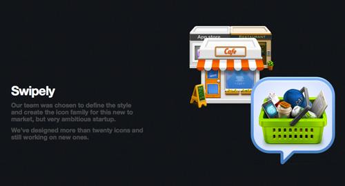 Webデザイン: 細部まで描かれたベクターイラストが魅力