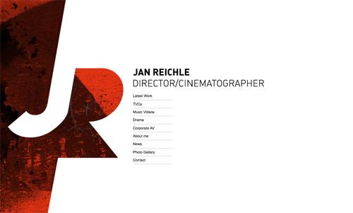 Jan Reichie