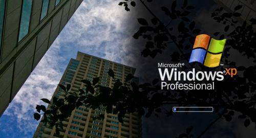 企業には難しい、Windows XPとのお別れ