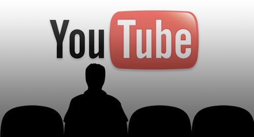 ハリウッド、YouTubeでの有料映画配信を開始へ
