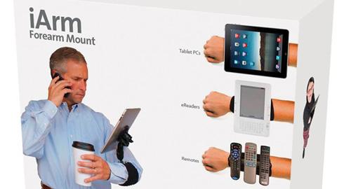 プロダクトデザイン: iPadケース