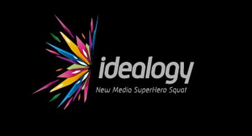 クリエイティブなロゴデザイン