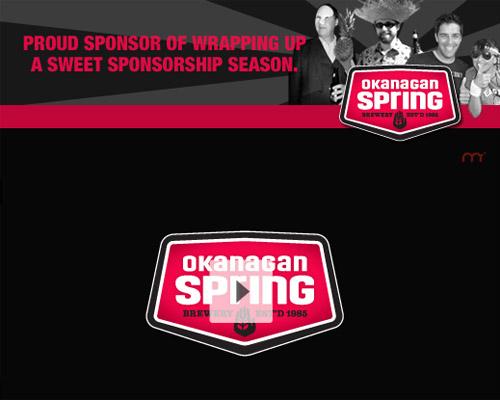 Okanagan Spring Brewery