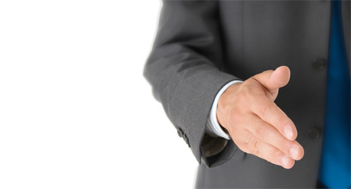 仕事を上手に頼む人はやっている。頼み方の6つのコツ