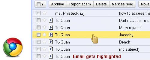 Gmailをもっと快適に