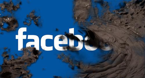 FacebookがGoogleの顔にこっそり泥を塗ろうとして自分の顔を汚す