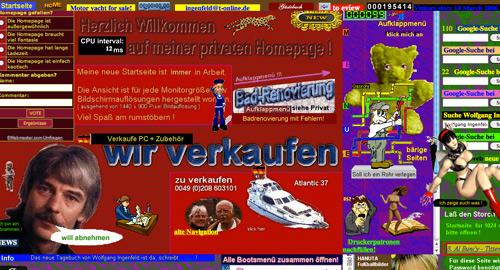 Motor Yacht for sale, Wolfgang Ingenfeld