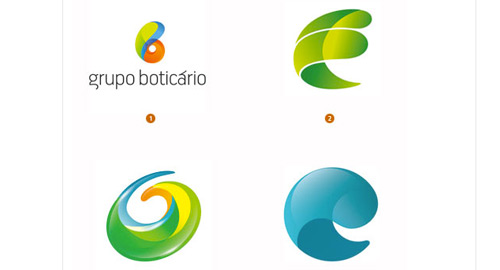 2011年のロゴデザイントレンド