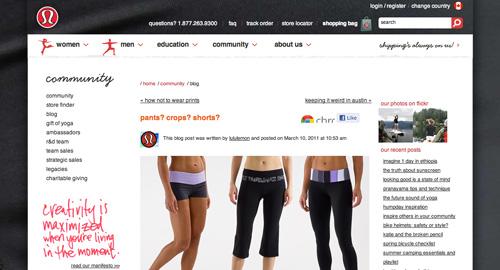 パンツの丈の長さによる違いやメリット・デメリットを紹介