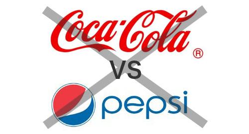 コーラの競争相手はペプシではない