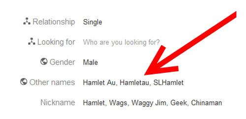 実名でなければGoogle+アカウント停止