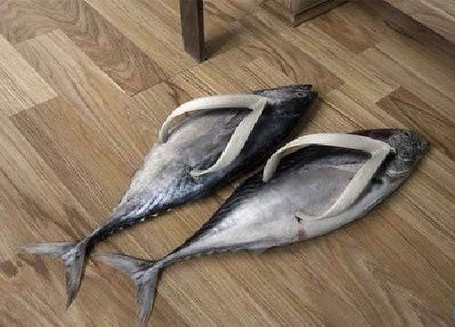 奇抜な靴のデザイン