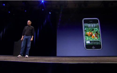 午前9時41分、Appleが止めた時間の謎