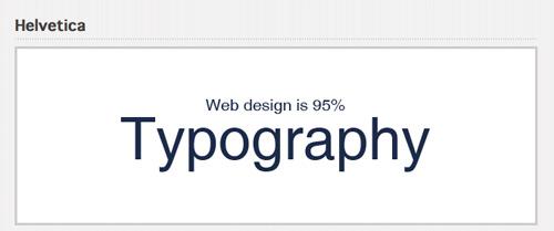 WEBデザイナーなら最低限知っておきたい有名フォントの数々