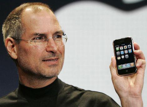 ジョブスもいってた、日本メーカーがAppleに負けっ放しの理由