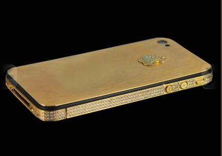 約7億2千万円のiPhone 4S