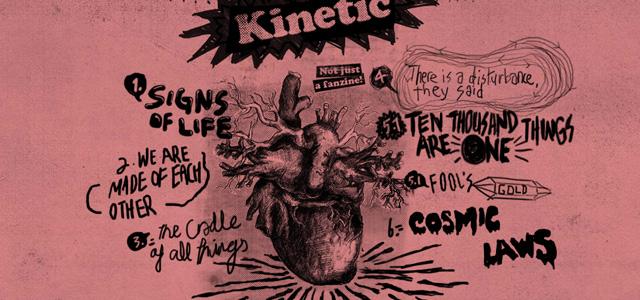 Kinetic V5