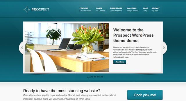 クオリティの高い今年発表された無料WordPressテーマ