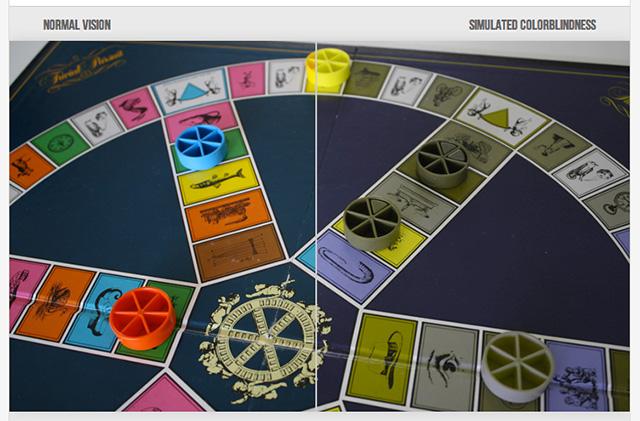 ボードゲームの例