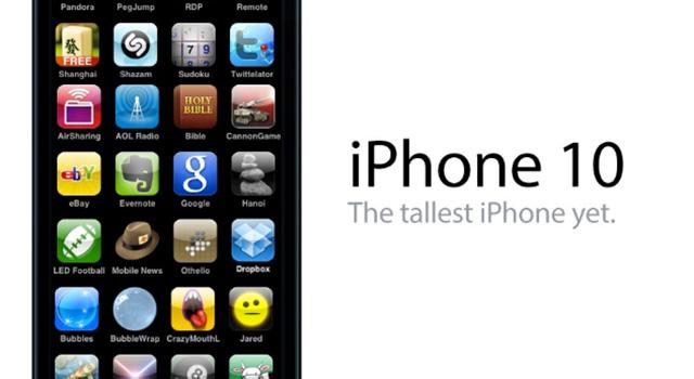 「iPhone10はきっとこうなる」