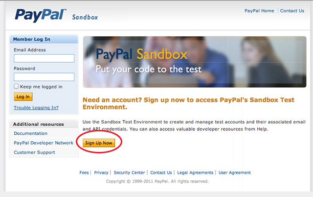 how to get paypal credit card number
