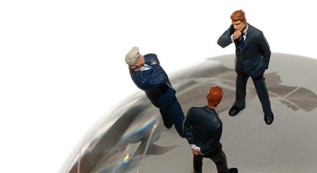 ベンチャー企業がグローバル展開する難しさ