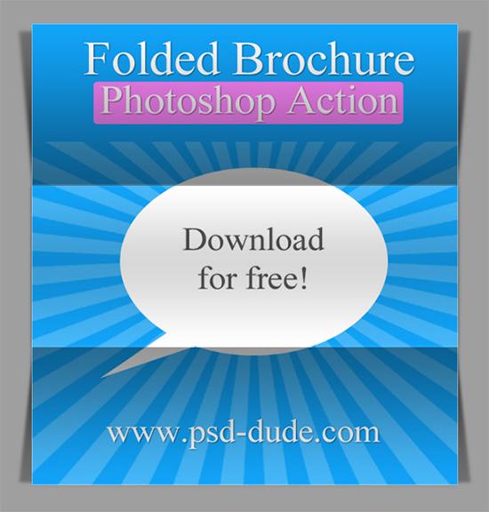 便利なPhotoshopアクション