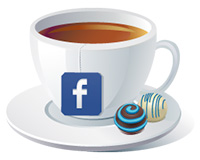 facebook-cafe