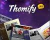ドラッグ&ドロップでカスタマイズ可!多機能WordPressテーマ – Themify