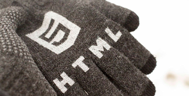 html5-glove