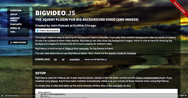 Bigvideo