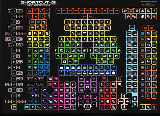 photoshop-keyboard