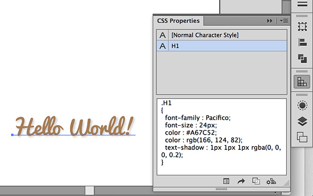 css-property