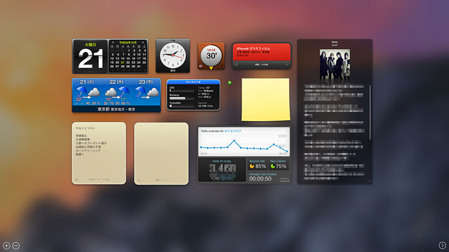 mac-dashboard