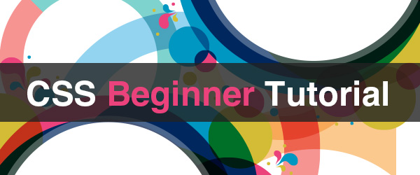 CSS_Beginner_Tutorial