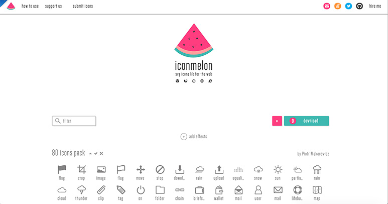 iconmelon1