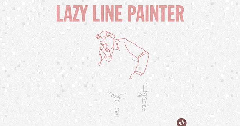 lazyline