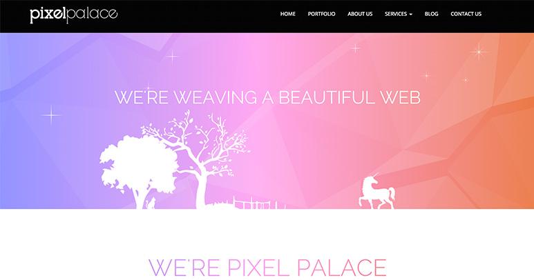 pixel-palace