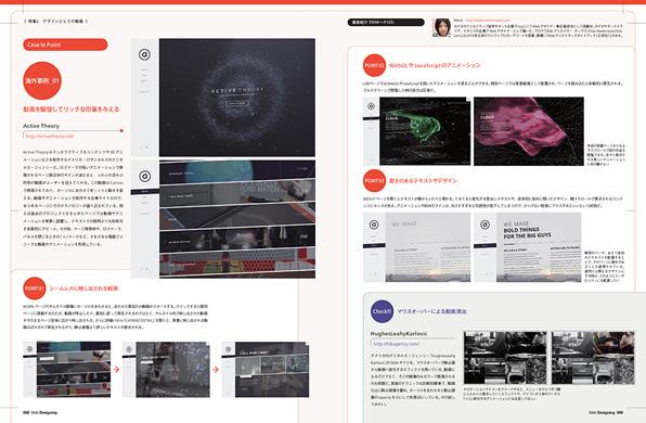 Web designing 内容