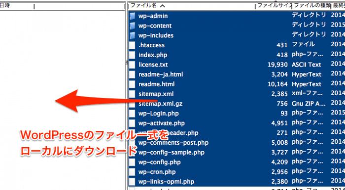 wp-server