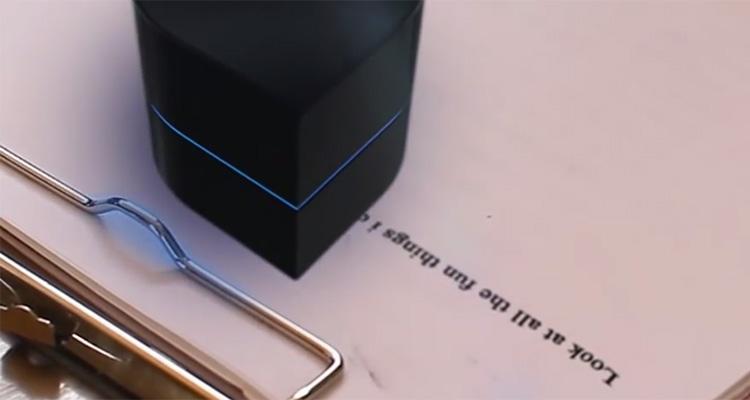 thumb-printer