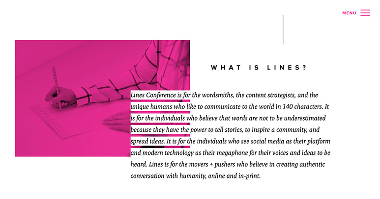 lineconference