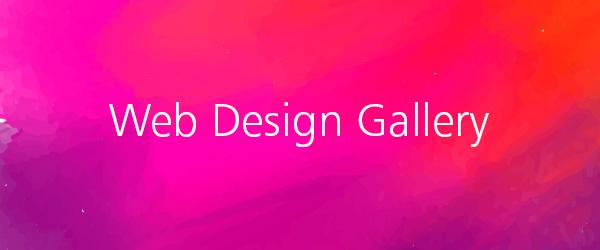 webdesign_gallery