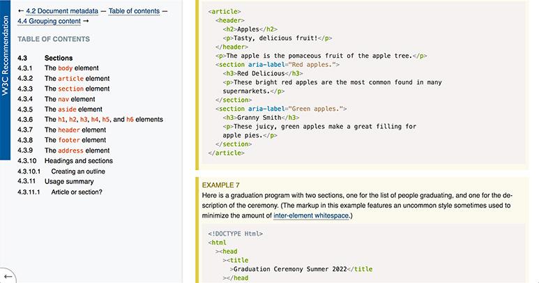 html-heading