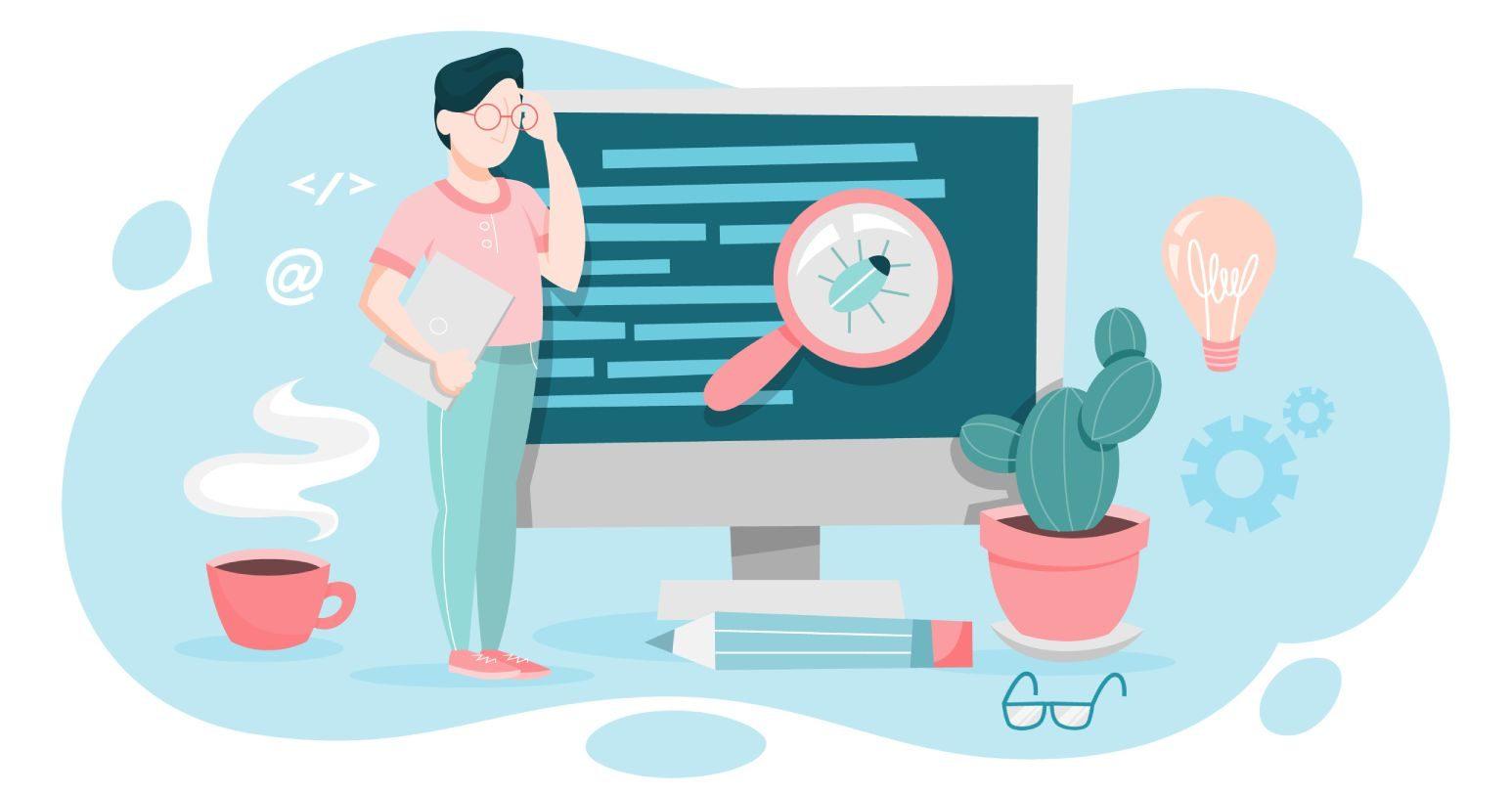 HTML/CSS初学者がつまづきやすい記述ミスと修正方法